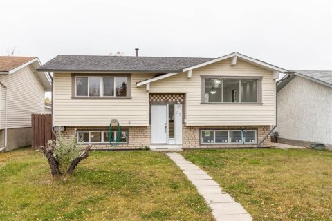 House for sale at 75 Rundleson Wy NE Calgary Alberta - MLS: A1042614