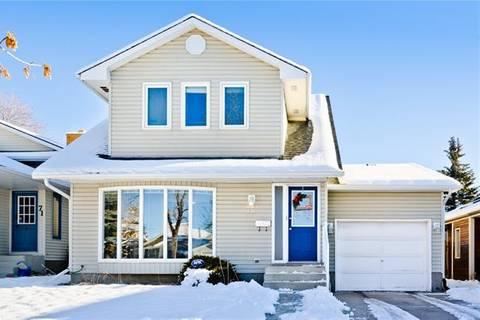 House for sale at 75 Scenic Acres Dr Northwest Calgary Alberta - MLS: C4277679