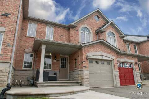 Townhouse for sale at 75 Severin St Brampton Ontario - MLS: W4916069