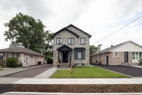 House for sale at 75 Shandon Dr Toronto Ontario - MLS: E4909644