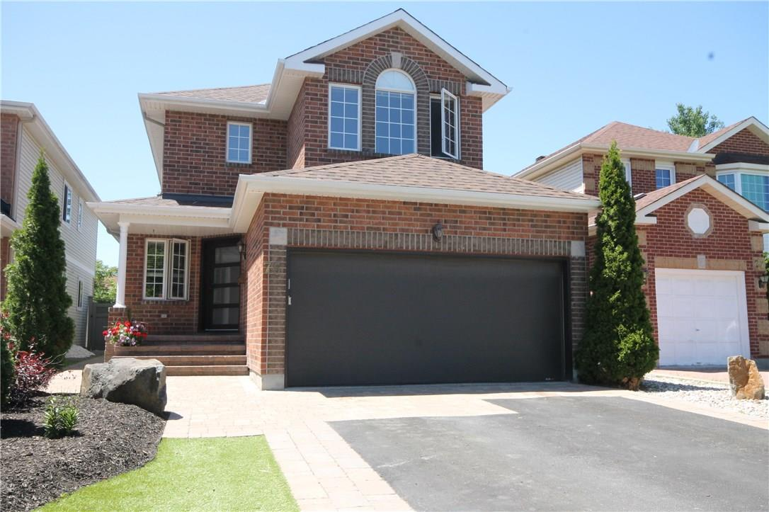 Removed: 75 Sherring Court, Ottawa, ON - Removed on 2018-10-20 05:33:27