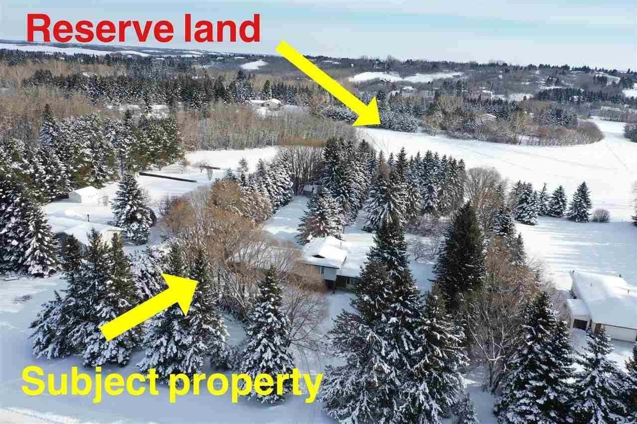 House for sale at 75 Shultz Dr Rural Sturgeon County Alberta - MLS: E4177171