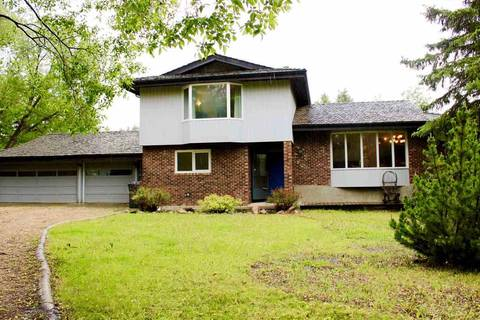 House for sale at 75 Shultz Dr Rural Sturgeon County Alberta - MLS: E4161058