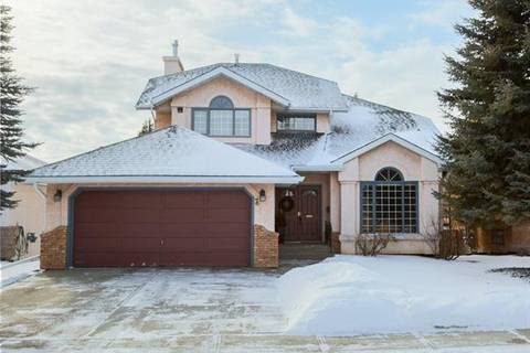 House for sale at 75 Silverstone Rd Northwest Calgary Alberta - MLS: C4287056