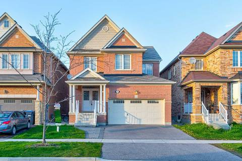 House for sale at 75 Sky Harbour Dr Brampton Ontario - MLS: W4451058
