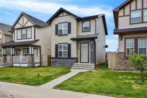 House for sale at 75 Skyview Point Rd Northeast Calgary Alberta - MLS: C4295624