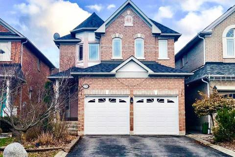 House for sale at 75 Snowy Meadow Ave Richmond Hill Ontario - MLS: N4423990