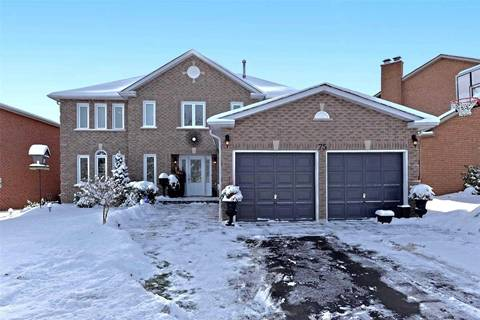 House for sale at 75 South Balsam St Uxbridge Ontario - MLS: N4630101