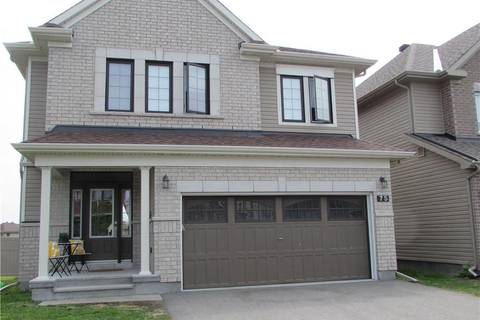 House for rent at 75 Southam Wy Ottawa Ontario - MLS: 1153506
