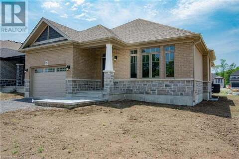 House for sale at 75 Stonecrest Blvd Quinte West Ontario - MLS: 259899
