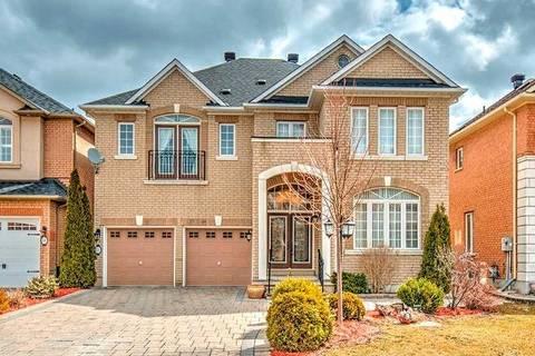 House for sale at 75 Strasbourg Ln Vaughan Ontario - MLS: N4403549