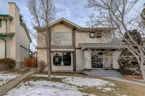 Townhouse for sale at 75 Strathcona Cres Southwest Calgary Alberta - MLS: C4284768
