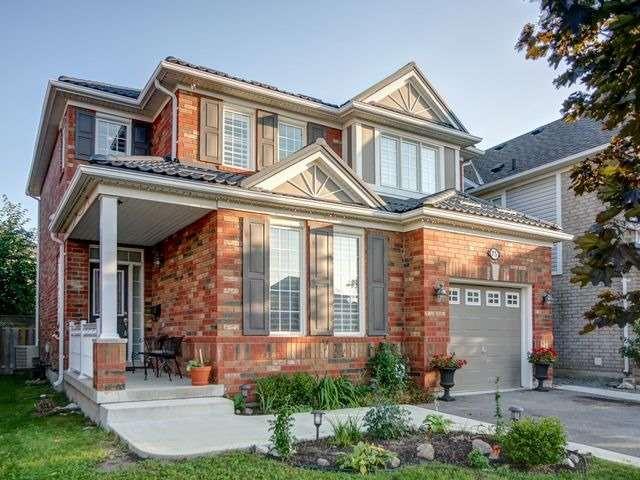 House for sale at 75 Sugarhill Drive Brampton Ontario - MLS: W4279443