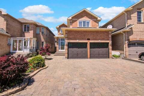 House for sale at 75 Sun Valley Dr Richmond Hill Ontario - MLS: N4824593