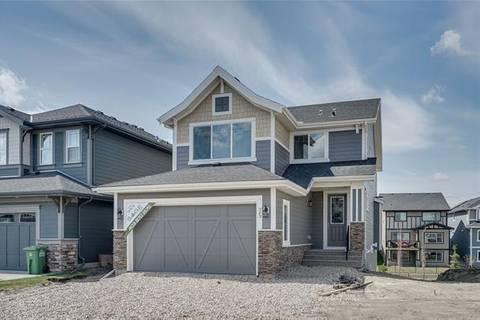 House for sale at 75 Sundown Wy Cochrane Alberta - MLS: C4244736