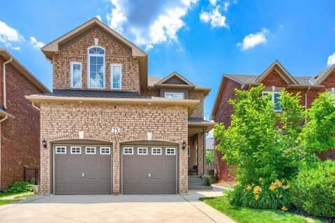 House for sale at 75 Sundridge St Brampton Ontario - MLS: W4821204