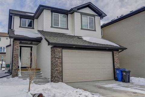 House for sale at 75 Sunset Ct Cochrane Alberta - MLS: C4225436