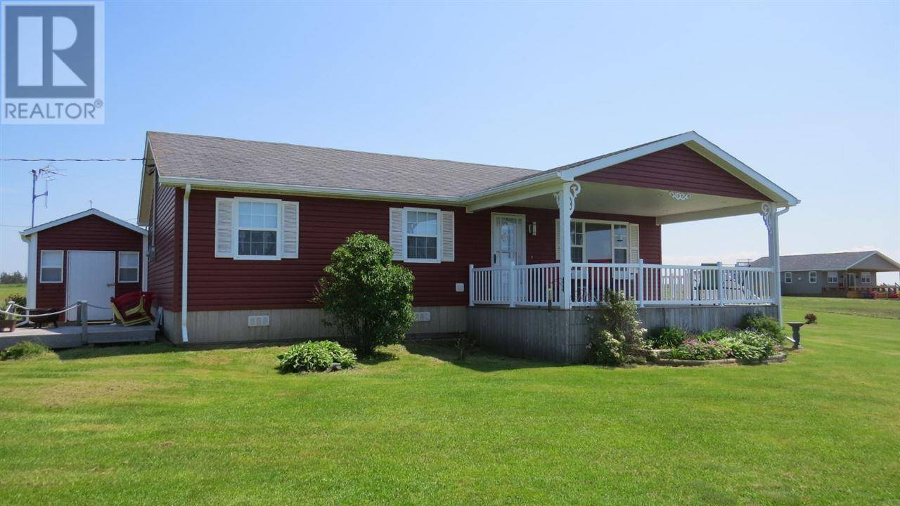 Residential property for sale at 75 Sweet Pea Ln Darnley Prince Edward Island - MLS: 201916083