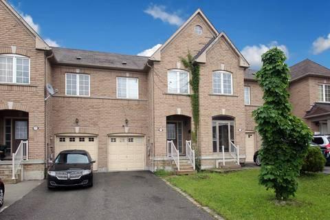 Townhouse for sale at 75 Tahir St Vaughan Ontario - MLS: N4490379