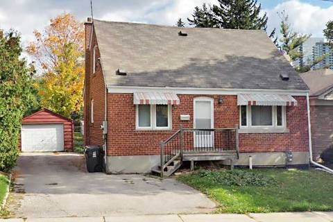 House for sale at 75 Talbot Rd Toronto Ontario - MLS: C4550800