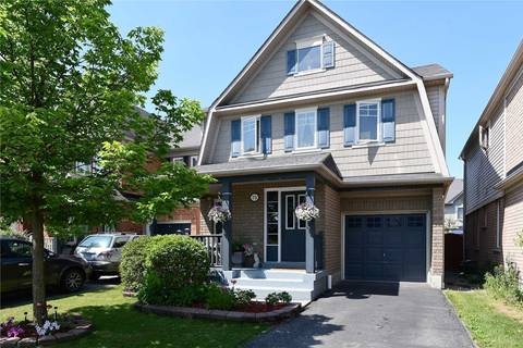 House for sale at 75 Tansley Cres Ajax Ontario - MLS: E4519794