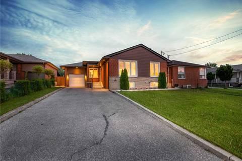 House for sale at 75 Tavistock Rd Toronto Ontario - MLS: W4476339