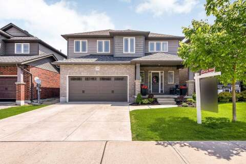 House for sale at 75 Taylor Dr East Luther Grand Valley Ontario - MLS: X4780590