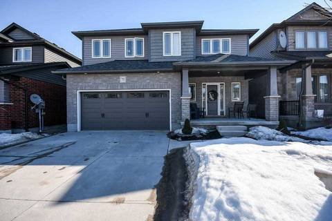 House for sale at 75 Taylor Dr East Luther Grand Valley Ontario - MLS: X4715752