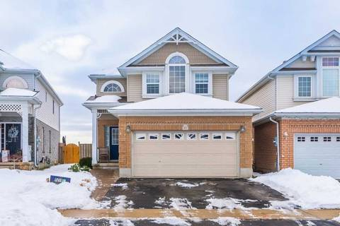 House for sale at 75 Teal Dr Guelph Ontario - MLS: X4688961