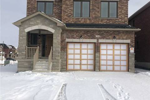 House for rent at 75 Terry Clayton Ave Brock Ontario - MLS: N4693440