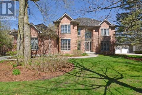 House for sale at 75 Tetherwood Blvd London Ontario - MLS: 194224