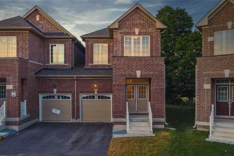 Home for sale at 75 Titan Tr Markham Ontario - MLS: N4873824
