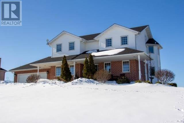 House for sale at 75 Torrance Ln Belwood Ontario - MLS: 30795419
