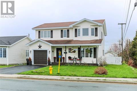 House for sale at 75 Treetop Dr St. John's Newfoundland - MLS: 1197414