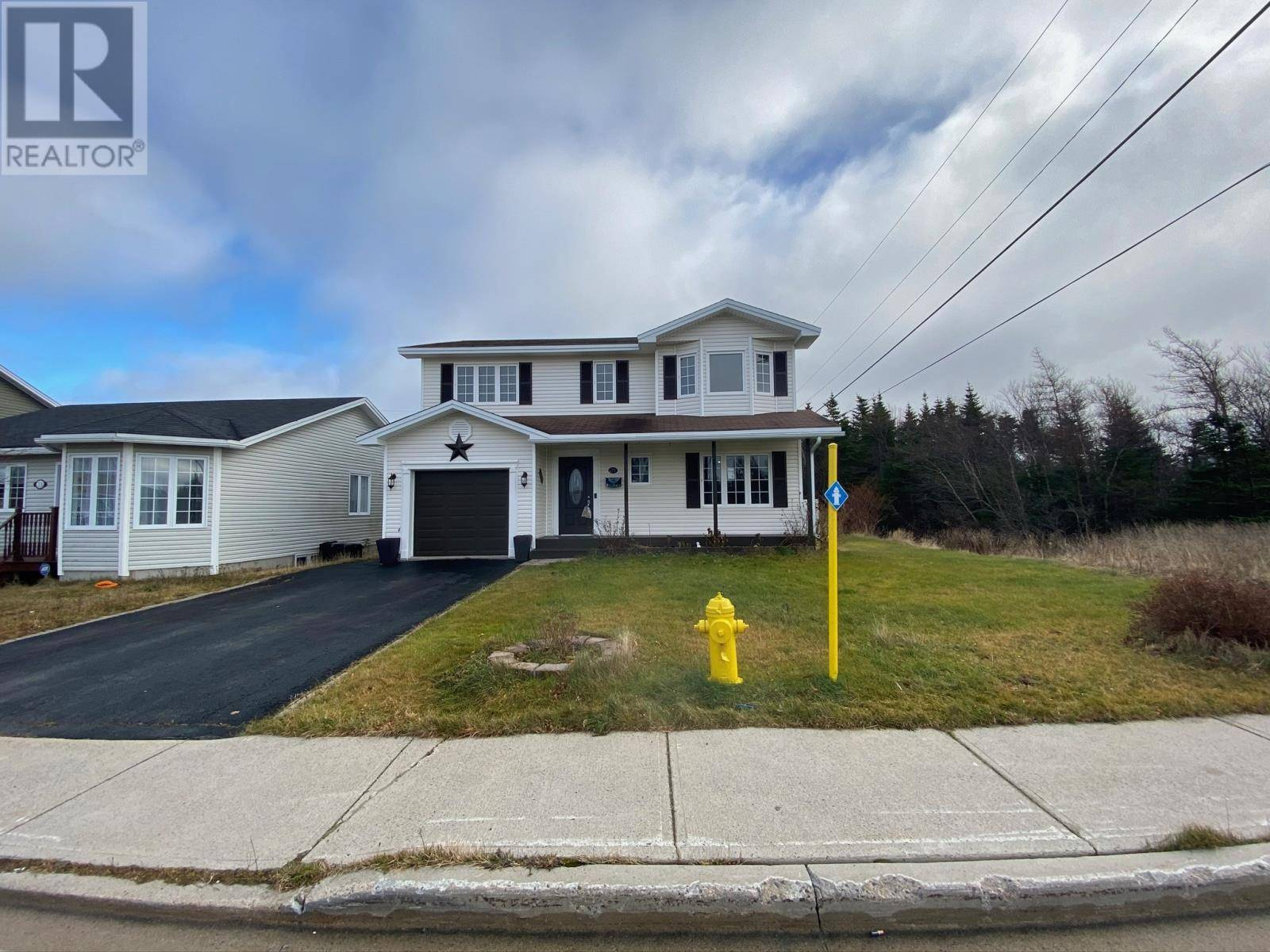House for sale at 75 Treetop Dr St. John's Newfoundland - MLS: 1207734