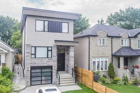 House for sale at 75 Twenty Fifth St Toronto Ontario - MLS: W4598397