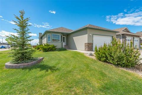 House for sale at 75 Valiant Cres Olds Alberta - MLS: C4253344