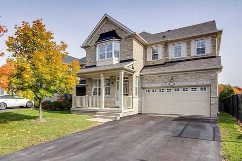House for sale at 75 Verdi Rd Richmond Hill Ontario - MLS: N4615046
