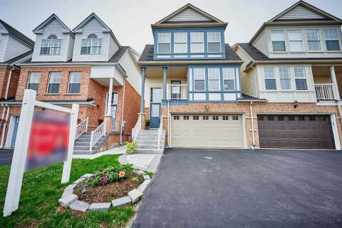 Residential property for sale at 75 Vessel Cres Toronto Ontario - MLS: E4928499