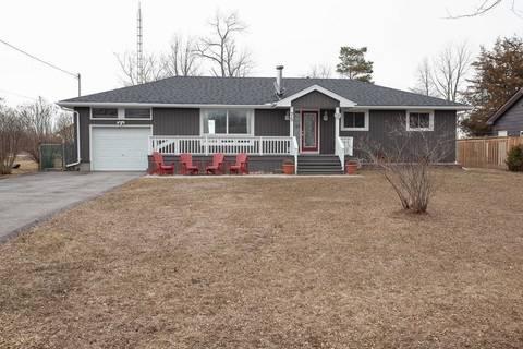House for sale at 75 Virginia Blvd Georgina Ontario - MLS: N4449505