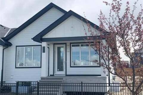 Townhouse for sale at 75 Walgrove Pk Southeast Calgary Alberta - MLS: C4305492