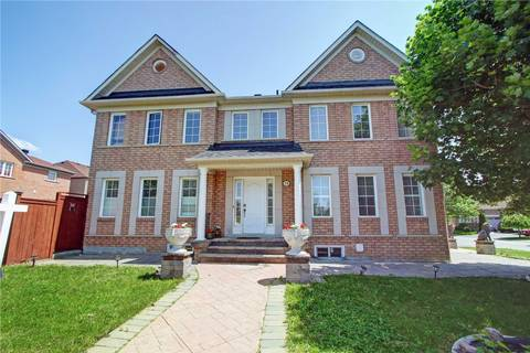 House for sale at 75 Westacott Cres Ajax Ontario - MLS: E4494431
