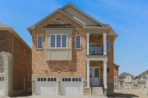 House for rent at 75 Wildflower Ln Halton Hills Ontario - MLS: W4444691