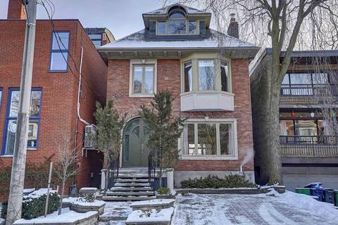 House for rent at 75 Woodlawn Ave Toronto Ontario - MLS: C4656856