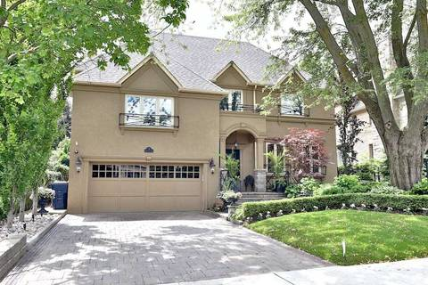 House for sale at 75 Yorkminster Rd Toronto Ontario - MLS: C4491811