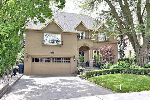 House for sale at 75 Yorkminster Rd Toronto Ontario - MLS: C4617757
