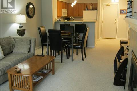 Apartment for rent at 1001 Johnston Park Ave Unit 750 Collingwood Ontario - MLS: 208016