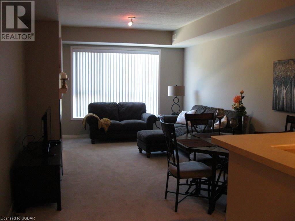 Apartment for rent at 2001 Johnston Park Ave Unit 750 Collingwood Ontario - MLS: 227508