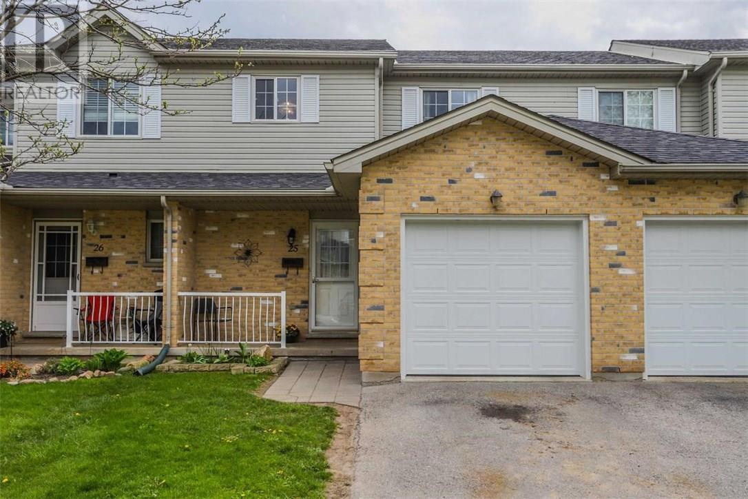Removed: 750 - 25 Osgoode Drive, London, ON - Removed on 2019-05-29 08:15:09