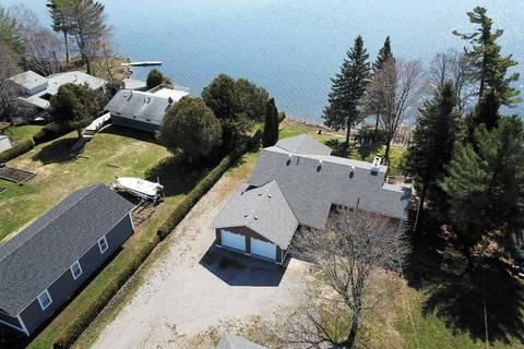 House for sale at 750 Balsam Lake Dr Kawartha Lakes Ontario - MLS: X4359483